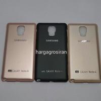 Jual TPU FS Metal Case For Samsung Galaxy Note 3 N9000  Back Cover  Murah