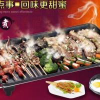 Jual (Produk) Korean Grill Frying Pan Murah