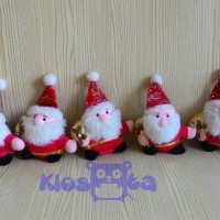 Jual boneka santa kecil Murah