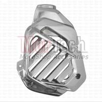 Aksesoris  tutup - Cover Radiator Vario125 Gookem Chrome