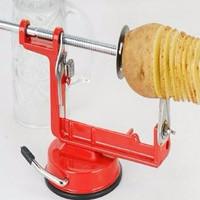 Jual GO SHOP Spiral Potato Slicer / Chips / Pengiris / Pemotong Kentang Spi Murah