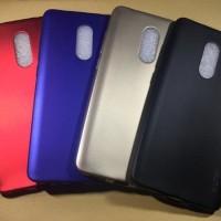 Jual HOT SALE Ume Emerald Xiaomi Redmi Note 4X Snapdragon 2017 New Matte So Murah
