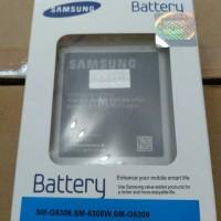 battery samsung grand prime ori