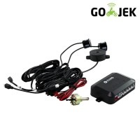 Autofriend Parking Sensor AI ZIIIRO 2 Titik Parkir Dete Limited