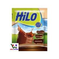 Susu Hilo (Isi 10 Sachet)