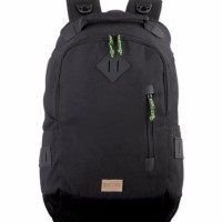 Tas Ransel Tas Laptop Daypack Canvas Unisex RFWN 03