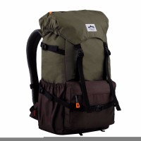 Tas Ransel Tas Laptop Daypack Unisex SPEAK 02
