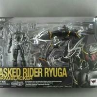 SHF /S.H Figuarts Kamen rider Ryuki Series - Kamen Rider Ryuga
