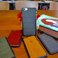 Best Casing Cover WOOD HARD Hp iPhone 4 4s 5 5s 6