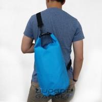 Jual Murah Safebag Waterproof Bucket Dry Bag 5 Liter Red Murah