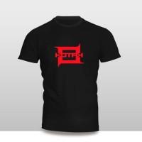Kaos Baju Pakaian Musik Grup Band Indonesia Kotak Logo Murah