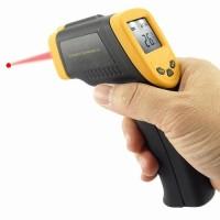 Jual Thermometer Digital Infrared Murah