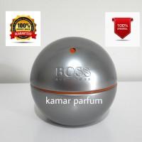 Harga parfum pria original hugo boss orange imotion 90ml hugo bos bulet | Hargalu.com