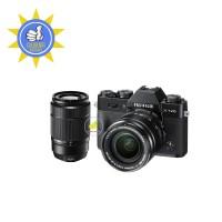 FUJIFILM X-T20 / XT20 KIT 16-50mm dan FUJINON XC 50-230mm