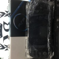 PSP Sony Slim Seri 3006 Mc 8gb +Full Games