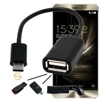USB Type C OTG Asus Zenfone 3 ZE552KL ZS570KL ZU680KL Z Berkualitas