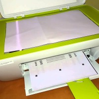 Printer Print Scan Copy 3 in 1 HP 2135 pengganti hp 1515