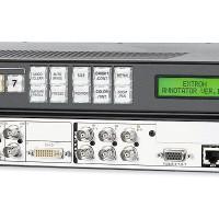 Extron Annotator presentation switcher live multimedia DVI VGA video