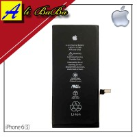 Baterai Handphone Iphone 6S 4.7 Inch Batre HP Battery Apple Iphone