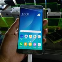 Samsung Galaxy Note 5 Blue Shapire Dual Sim garansi resmi (Second)