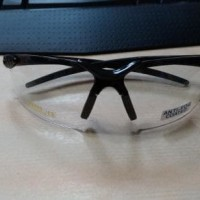 kacamata safety besgard 92056 eyewear clear anti fog co Murah