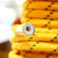 Jual Selang Setrika Uap Hitam Grade B /1 Roll 50 Meter Murah Murah