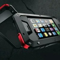 Jual [PROMO GILAA] Lunatik Extrem Case Iphone 5 / 5s Lunatik Ta Berkualitas Murah