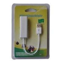 USB LAN Adapter / Converter USB to LAN / USB To Ethernet RJ45 Kabel