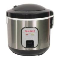BEST Terlaris MAGIC COM Merk paling bagus TRISONIC Rice cooker 1.5L