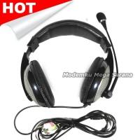 Jual Simbadda Headphone S305 Promo Murah