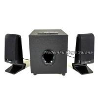 Jual Simbadda CST 1300N 2.1 Speaker Active Subwoofer + FM Ra Promo Murah