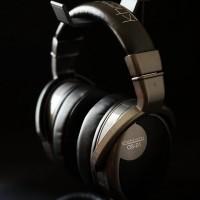 Khastadio OS-01 Headphone (Brainwavz HM5 versi Open) Garansi 2 TAHUN