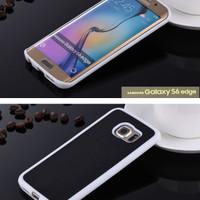 Jual 1. CASE ANTI GRAVITY Samsung S6 EDGE  STIK MAGIC CASE   BLACK Murah