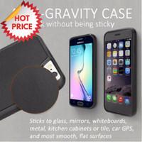 Jual 1. Anti Gravity Case / Nano Suction / Casing Tempel iPhone Samsung Murah