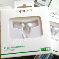 Earphone/ Headset OPPO N1 F1/ F1s Plus MH130/ MH 130 Original