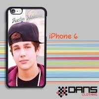 iPhone Case - iPhone 6 Austin Mahone Make Snapback