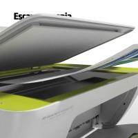 Printer Print Scan Copy 3in1 HP 2135 pengganti 1515
