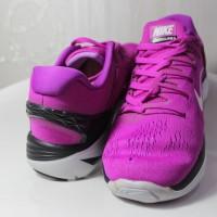 Sepatu Nike LunarEclipse 5 Fuchsia Glow Pure Platinum 4 Murah