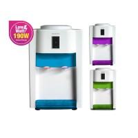 Denpoo Water Dispenser Air Minuman Hot and Normal  Xavi Diskon