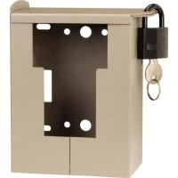 Jual Bushnell Trophy Cam Security Case Brown Grosir Murah