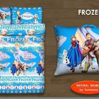 Jual SUPER Balmut Bantal Selimut Frozen AIF612 Murah