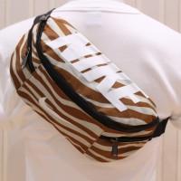 Harga tas slempang branded waist bag import nike slempang edisi   Pembandingharga.com