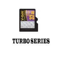 Jual V-GeN Micro SD 32GB Turbo Non Adapter - Class 10 [66Mbps] Ultra 1 Murah