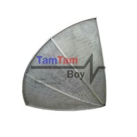 Dish Antena Parabola Jaring 7 ft 7 feet Venus Putih Anti Karat AL 7210