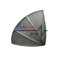 Dish Antena Parabola Jaring 6,5 ft 6,5 feet Matrix Anti Karat