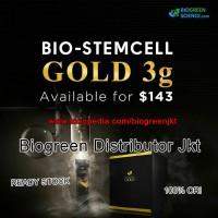 Biogreen Bio Sc Gold Biogold Asli Ori