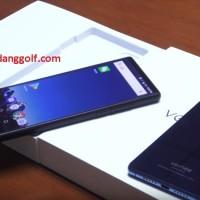READY Vernee Mix 2 4G Smartphone 6 inch BLACK