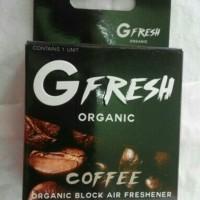 PARFUM MOBIL/PARFUM COFFEE/PARFUM KOPI