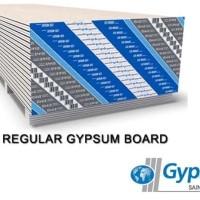 GYPSUM GYPROC 9 MM
