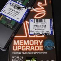 Ram Laptop 2GB DDR3 PC3L 12800 Kingston Memory 2G memori Sodim PC12800